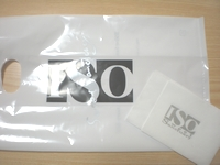 スィートサンクチュアリー イソ(ISO)