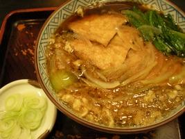 生蕎麦 甲州屋(田原町)