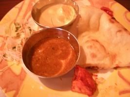 インド・バングラデシュ料理 シャゴリカ