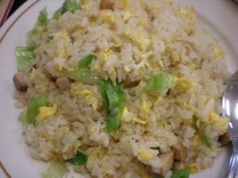 中華料理 食楽