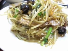中華料理 菜香
