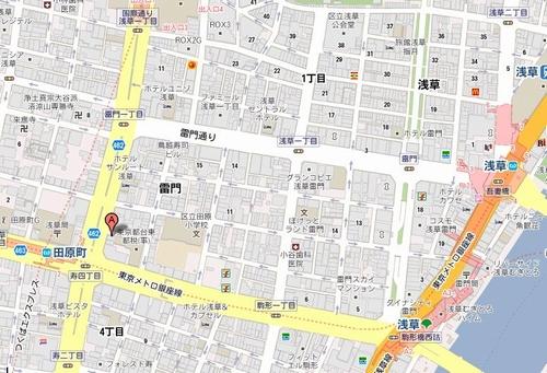 中国料理 香港楼 本店