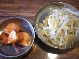 本場韓国料理 玄