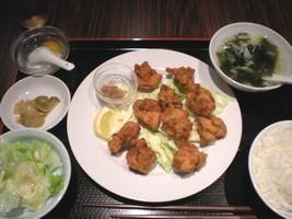 正宗四川料理 福楽 西浅草店