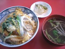中華 康楽食堂