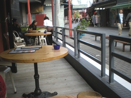 CAFE&DINING ITANOVA(イタノヴァ)