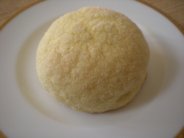 PANE AL PANE(パーネ・アル・パーネ)メロンパン