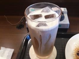 カフェ サンセット