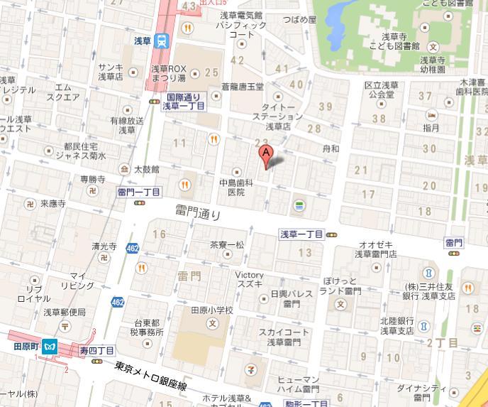 釜めし春 地図